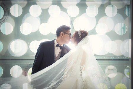 【葉子團隊】寒舍艾麗酒店婚禮記錄