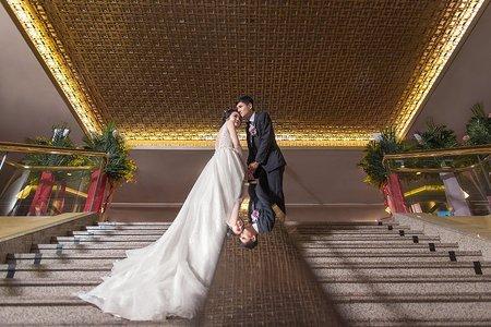 【葉子團隊】晶華酒店婚禮紀錄