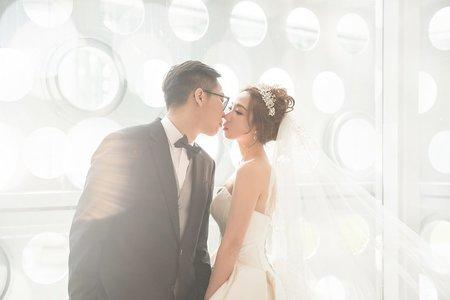 【葉子團隊】 -寒舍艾麗酒店婚禮記錄