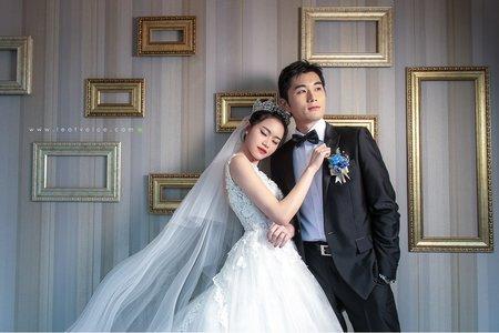 婚攝葉子平面婚禮記錄大師最高品質專案