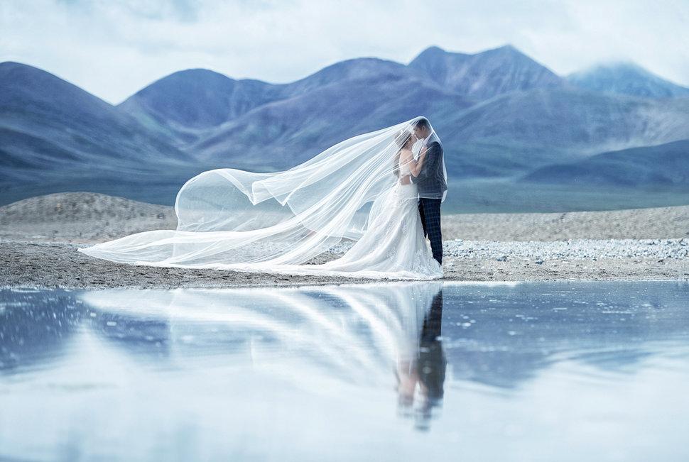 西藏海外婚紗 - 葉子團隊《結婚吧》