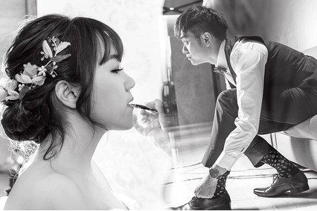 【葉子團隊】新莊天賜良緣 純午宴 婚禮攝影