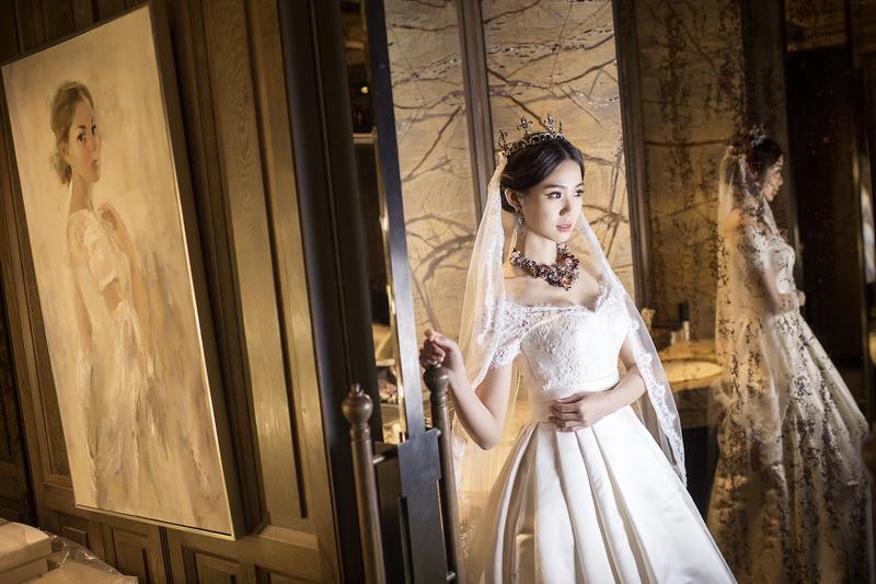 【婚禮記錄】葉子親自拍儀式+宴客方案作品