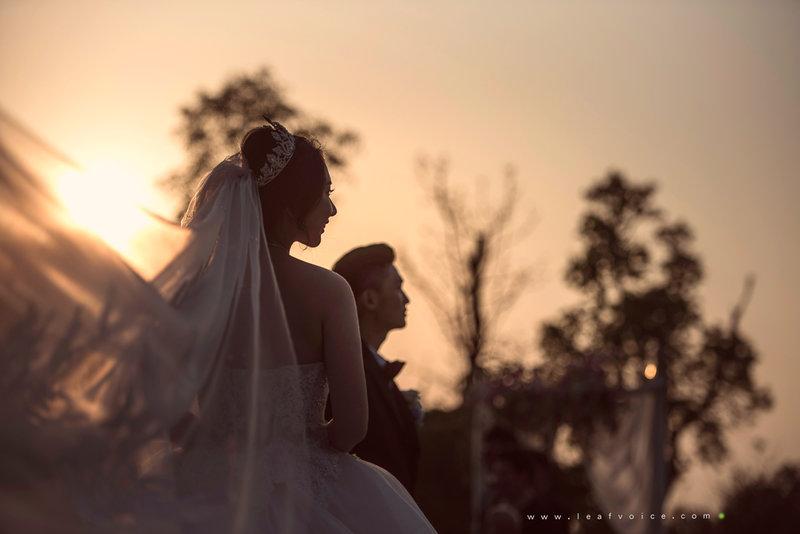 【婚禮記錄】葉子親自拍儀式晚宴大全天方案作品