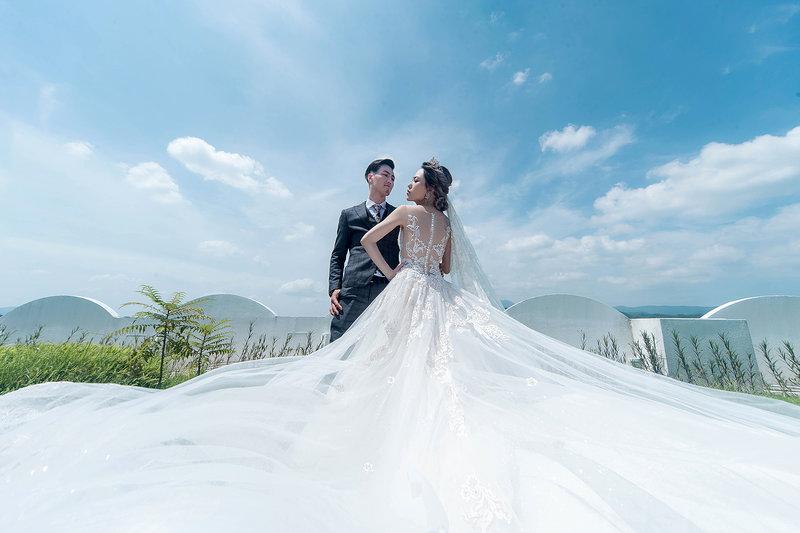 【婚禮記錄】葉子團隊儀式+晚宴大全天方案作品