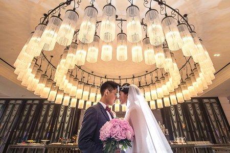 【婚禮記錄】葉子親自拍儀式晚宴大全天方案