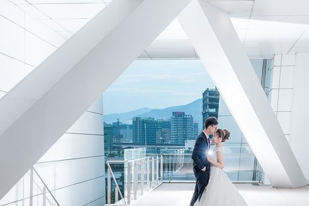 【婚禮記錄】葉子團隊早儀式+午宴方案