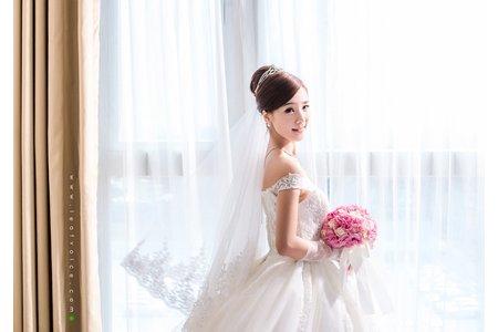 【葉子團隊】台中萊特薇庭婚禮攝影
