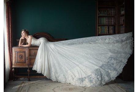 好拍市集自助婚紗