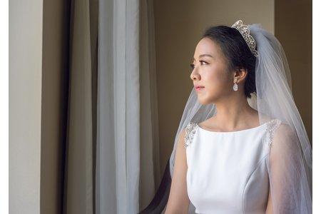 【葉子團隊】台北 西華飯店 婚禮紀錄