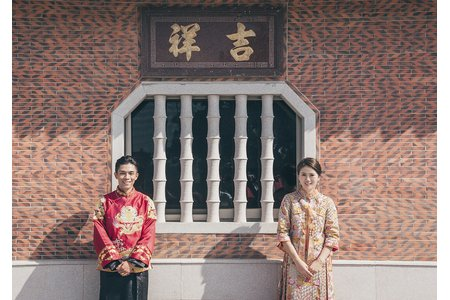 【葉子團隊】新竹 儀式午宴 婚禮攝影