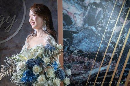葉子婚禮攝影-新竹芙洛麗婚禮