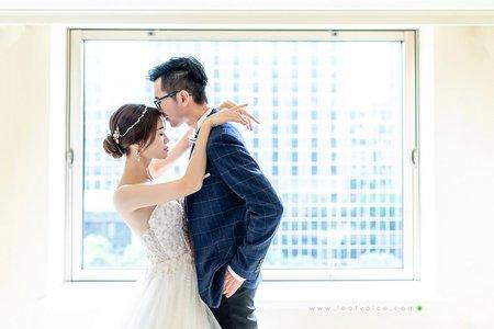 翡麗詩莊園/台北最美的婚禮記錄