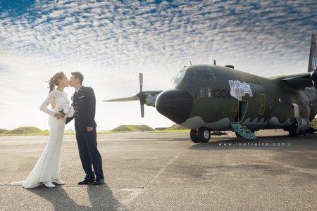 軍中證婚婚禮記錄