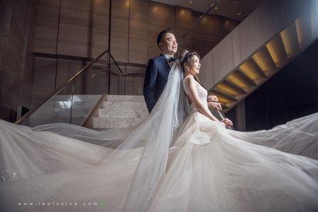 寒舍艾麗酒店/絕美新娘婚禮記錄