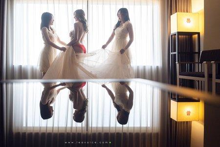 彰化鹿港婚禮記錄