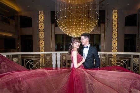 美福飯店婚禮記錄