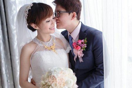 祐徵&春惠 婚禮紀錄