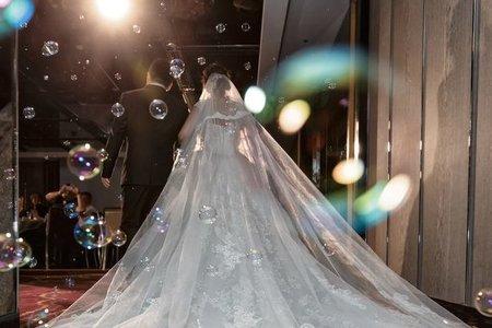 俊棠&芷榕 婚禮紀錄