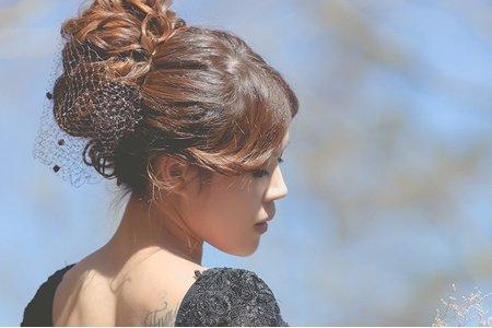 宜蘭新秘-多多-雅琪&自助婚紗