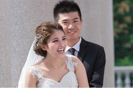 台北新秘-多多-俐庭&自助婚紗