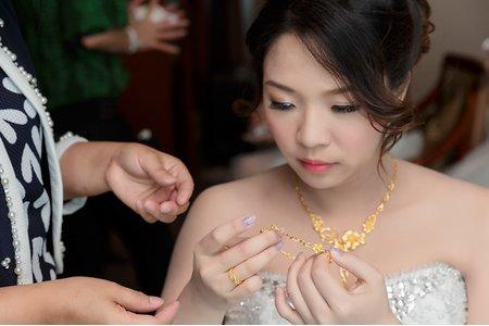 台北新秘-多多-孟儒婚禮