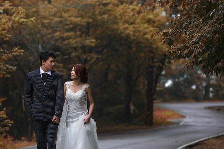 培登&雅嵐婚紗