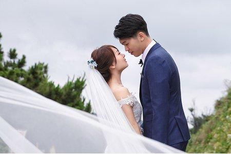 新祕多多-至軒&沖繩自助婚紗