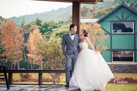 奇龍&春明婚紗