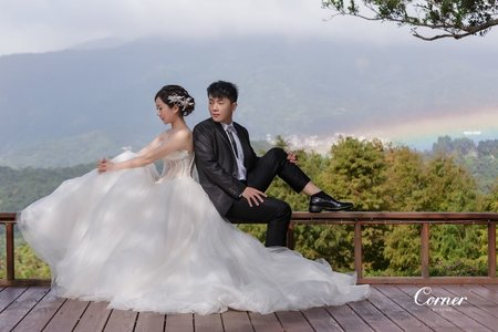 毓鈞&郁庭