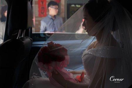 宜蘭婚攝-品華會館-毓鈞&郁庭
