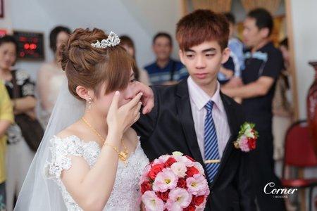 宜蘭婚攝-龍佳園-弘軒&庭妤