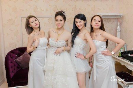 台北婚攝-富基海鮮-凱翔&芳羽