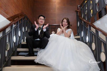 台北婚攝-土城海霸王-景旭&玉玟