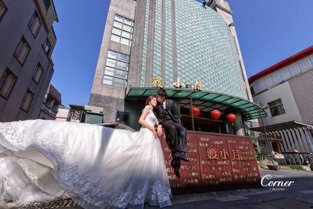宜蘭婚攝-宜蘭渡小月-旻倫&于珊