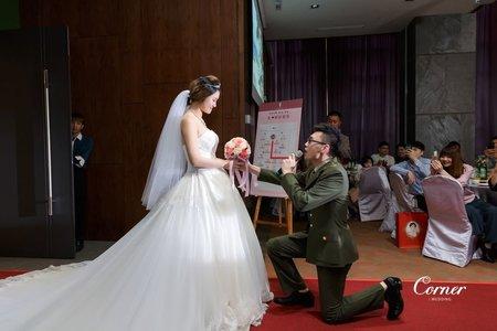 宜蘭婚攝-綠舞飯店-浩瑋&夢玲