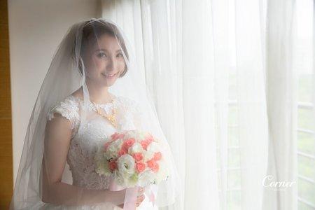 台南婚攝-富霖餐廳-丞哲&妙霓