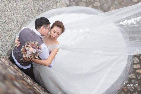 自助婚紗-龍潭湖/蘭博-東翰&宜珊
