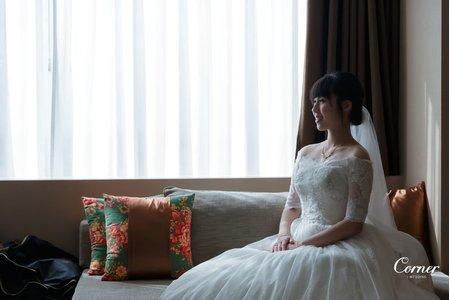宜蘭婚攝-晶英酒店-禹彥&廷宣