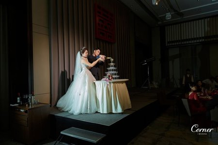 宜蘭婚攝-寒沐酒店-勝翔&雯雅