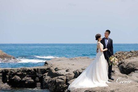 宜蘭婚紗-蜜月灣&河濱公園-俊憲&庭妤