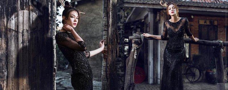 台南輕旅行特色婚紗作品