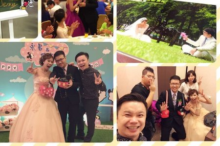 彰化金典婚宴會館婚禮