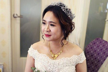Bride-怡文