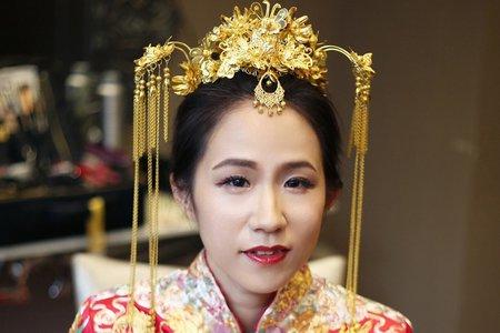 Bride。林璇(台中)