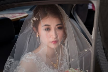 婚攝婚禮紀錄-台中商旅- Inge Studio 英格影像