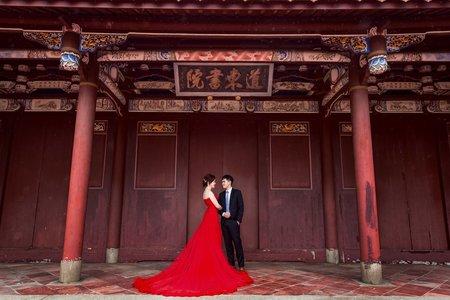 婚攝婚禮紀錄|新黑貓餐廳|Inge Studio英格影像
