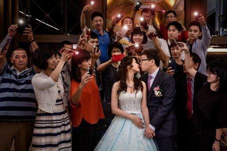 婚攝婚禮紀錄|和璞飯店|Inge Studio英格影像