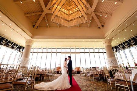 婚攝婚禮紀錄|揚昇高爾夫鄉村俱樂部|Inge Studio英格影像
