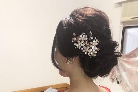 台北Amber訂婚
